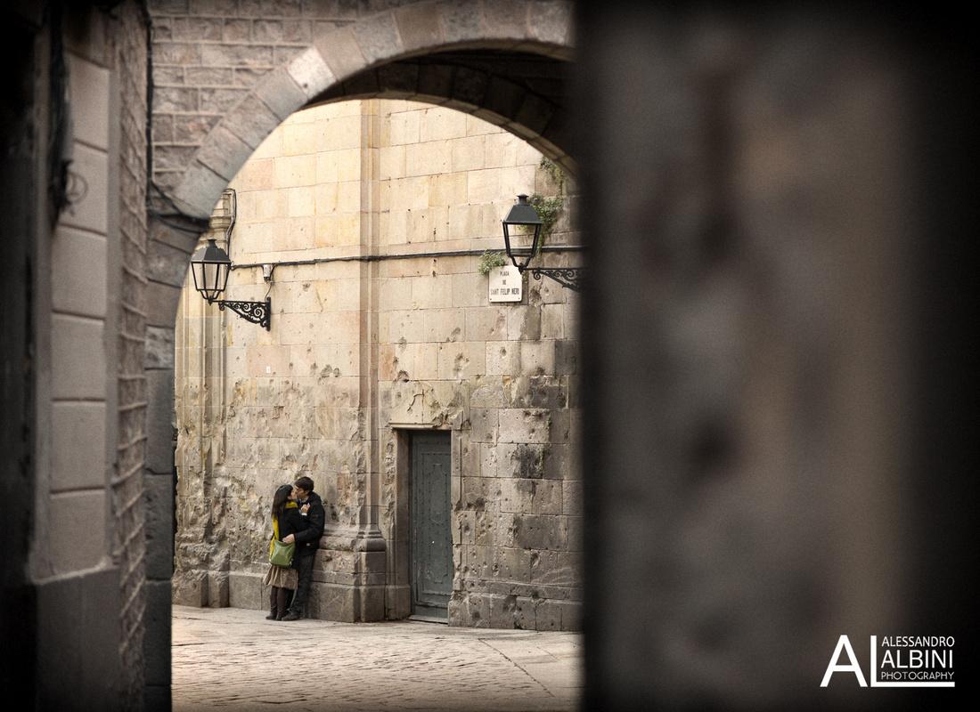 Fotografia de bodas y retratos Barcelona