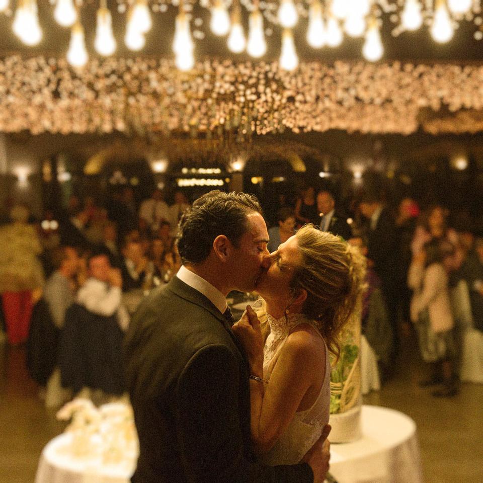 fotografia de boda resultado final