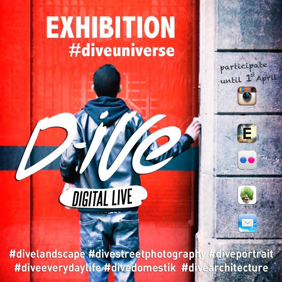 D-IVE 2013 Mobile Photo Fest