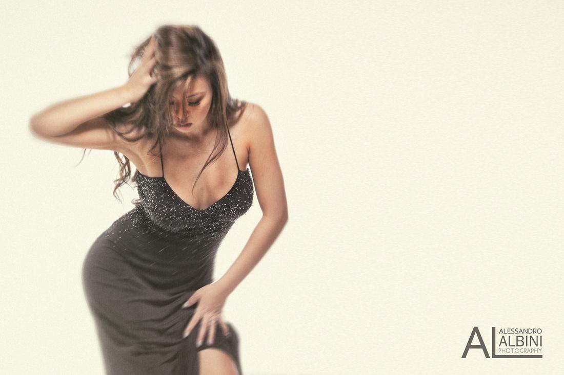 fotografia editada - modelo - fotografo barcelona