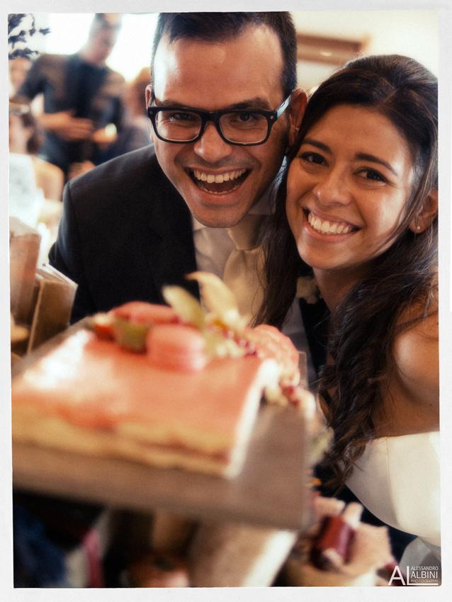 fotografo de boda en Barcelona Tibidabo